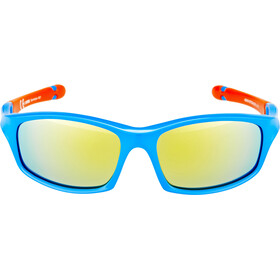 UVEX sportstyle 507 Kids Cykelbriller Børn, blue orange